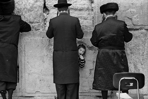 Jerusalem, Jewish Orthodox #27