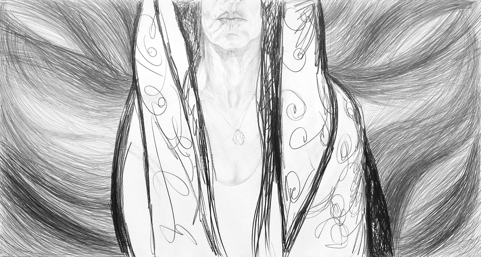 Under armored wings #6 By Nurit Barak kachtan