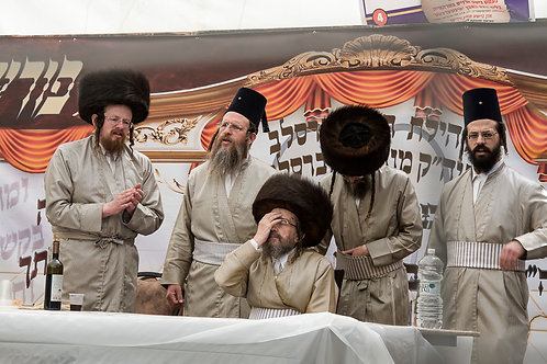 Jerusalem, Orthodox-Jews #3