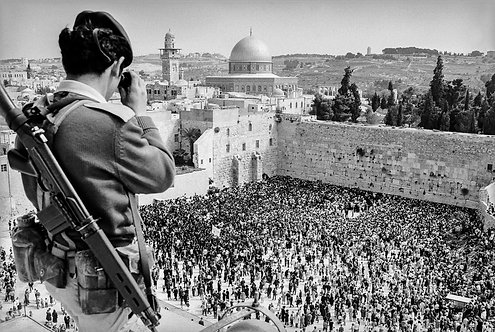 Jerusalem, Soldiers #5