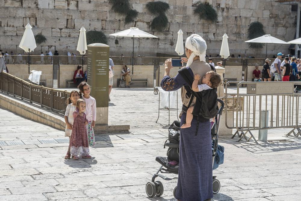 Jerusalem, Everyday life #111  By Jacob Elbaz