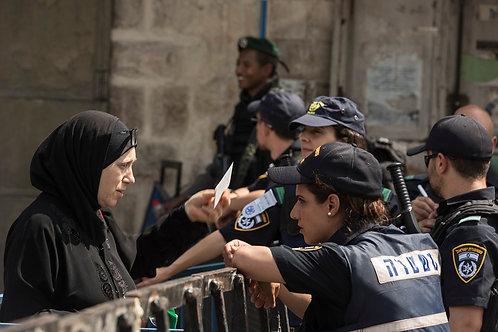 Jerusalem, Everyday life #10  By Jacob Elbaz