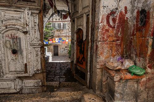 Jerusalem, Everyday life #96  By Jacob Elbaz