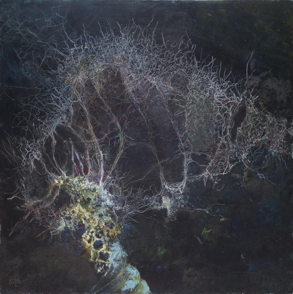 Coral Rif By Gila Hamtzani-Shababo