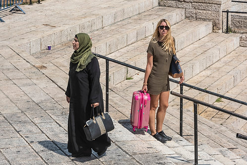Jerusalem, A different perspective  By Jacob Elbaz