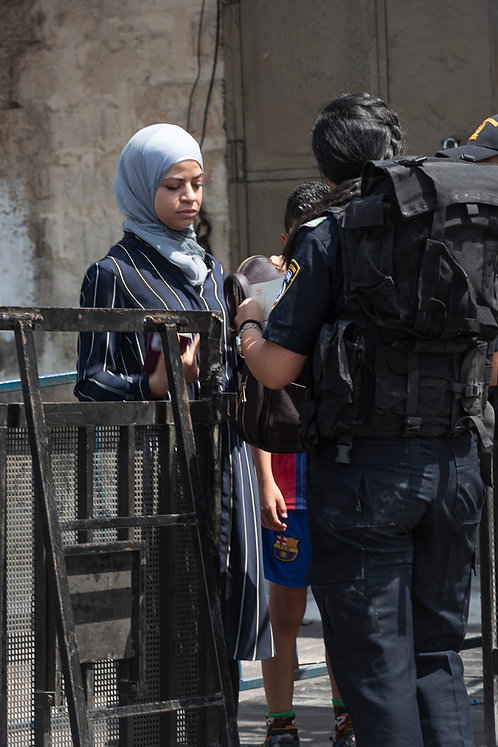 Jerusalem, Everyday life #16  By Jacob Elbaz