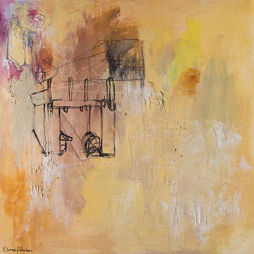 Constructions By Doron Adorian