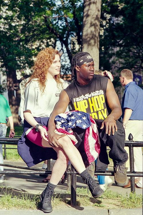 New York, Attraction #9  By Jacob Elbaz