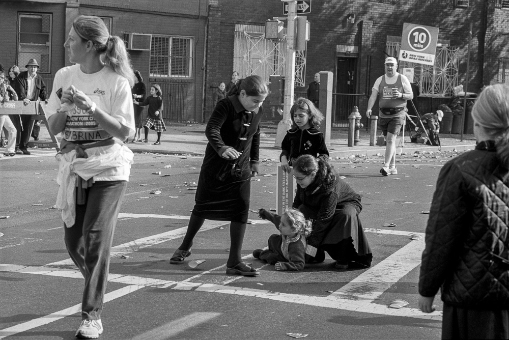 New York, Marathon #17
