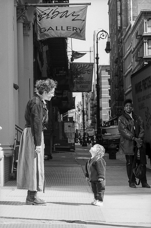 New York, Love #10  By Jacob Elbaz
