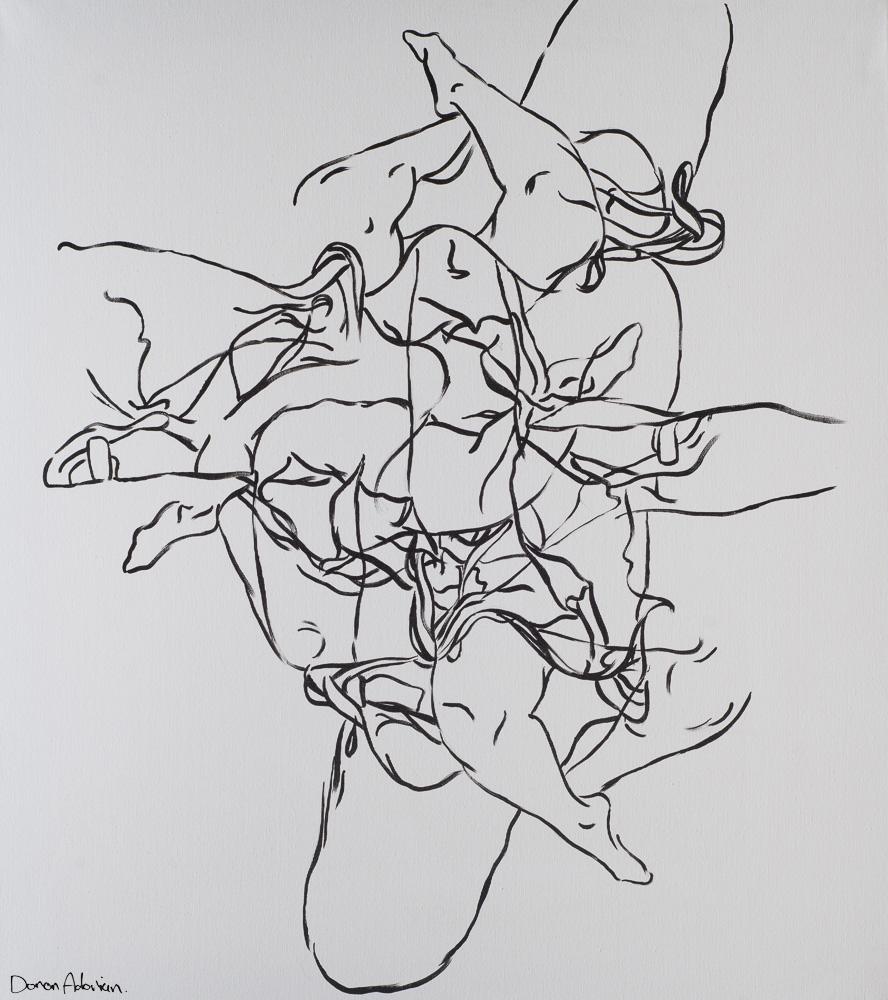 Body parts collection By Doron Adorian