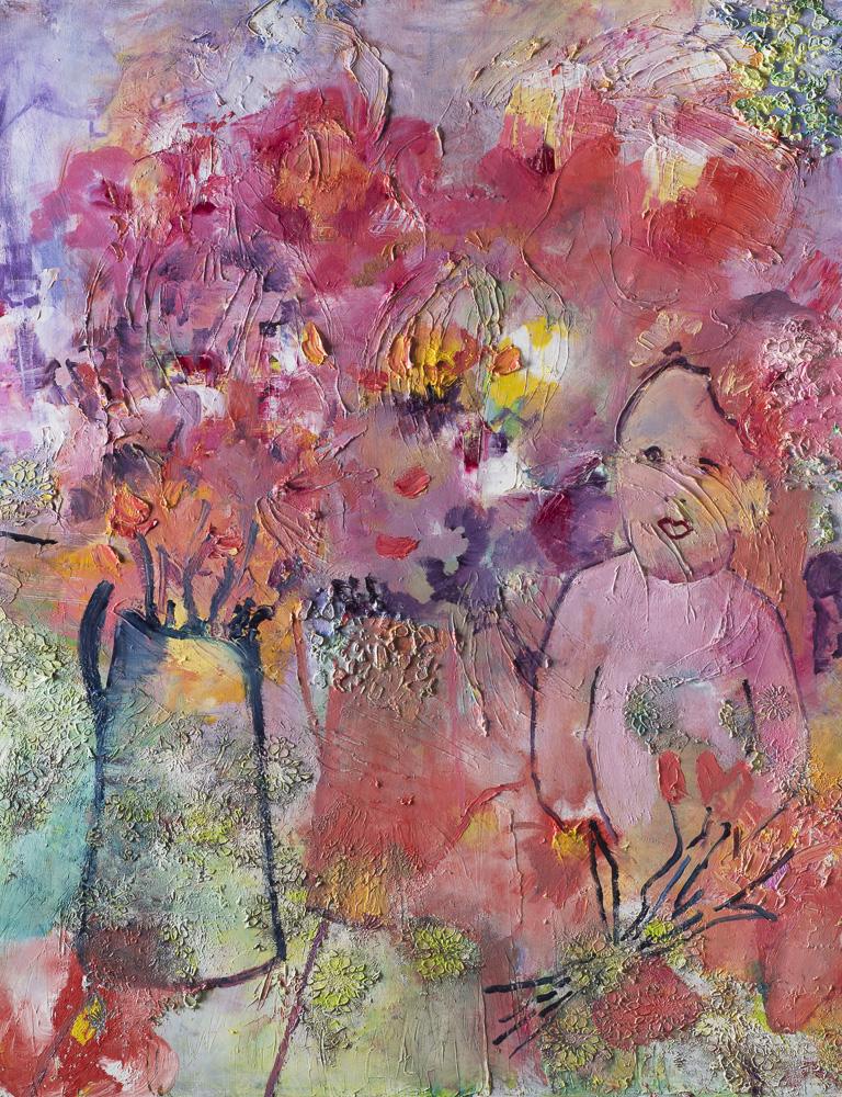 Future grandson By Miri Eitan Sadeh