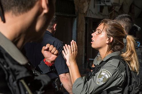 Jerusalem, Everyday life #79  By Jacob Elbaz