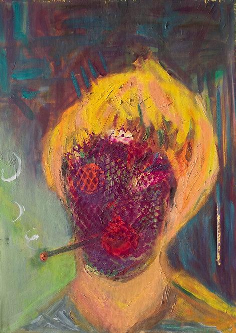 Identity By Miri Eitan Sadeh