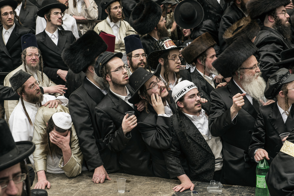 Jerusalem, Orthodox-Jews #1