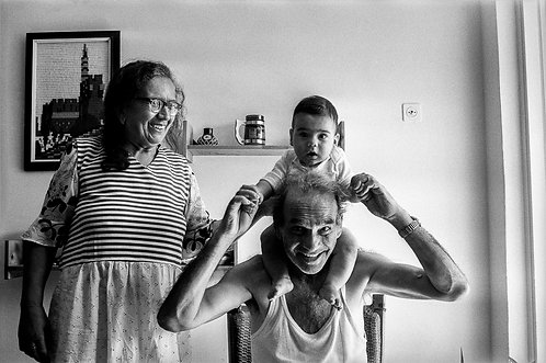 Israel, Family faces