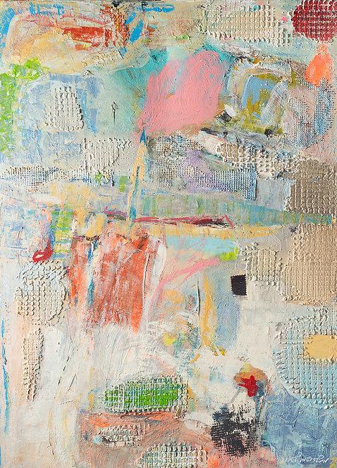 No title #5 By Michal Rotman Laor
