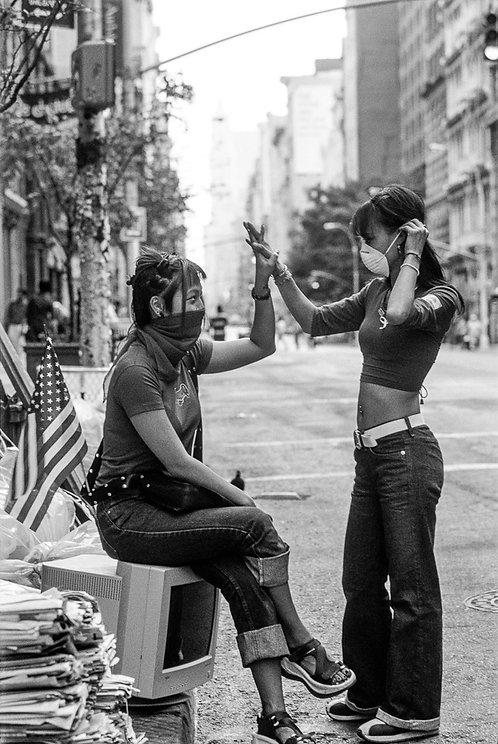New York, Attraction #18  By Jacob Elbaz
