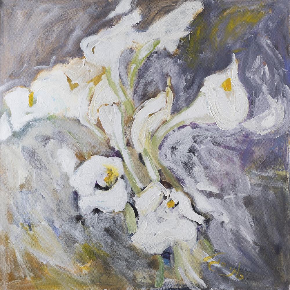 Callas By Ruthy Segal