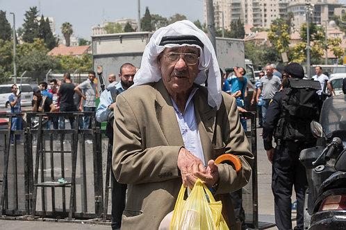 Jerusalem, Everyday life #19  By Jacob Elbaz