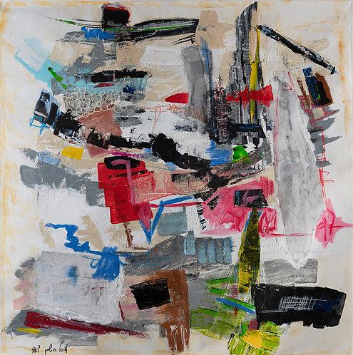 No title #18 By Michal Rotman Laor