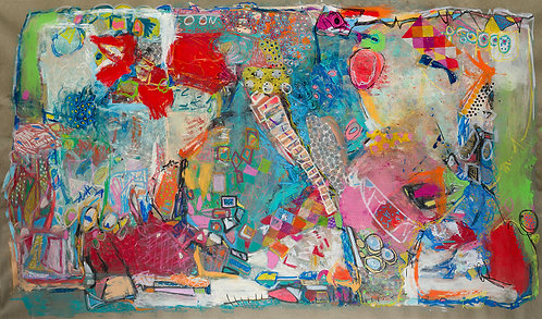 No title #23 By Michal Rotman Laor