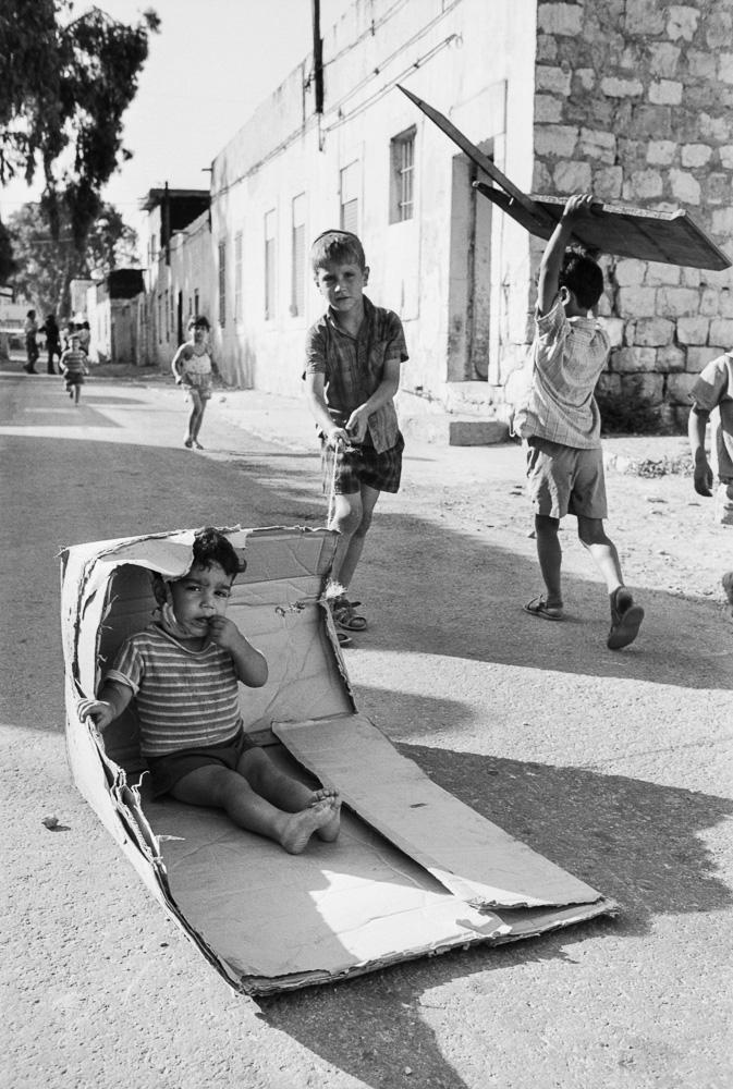 Israel, Everyday life #3  By Jacob Elbaz