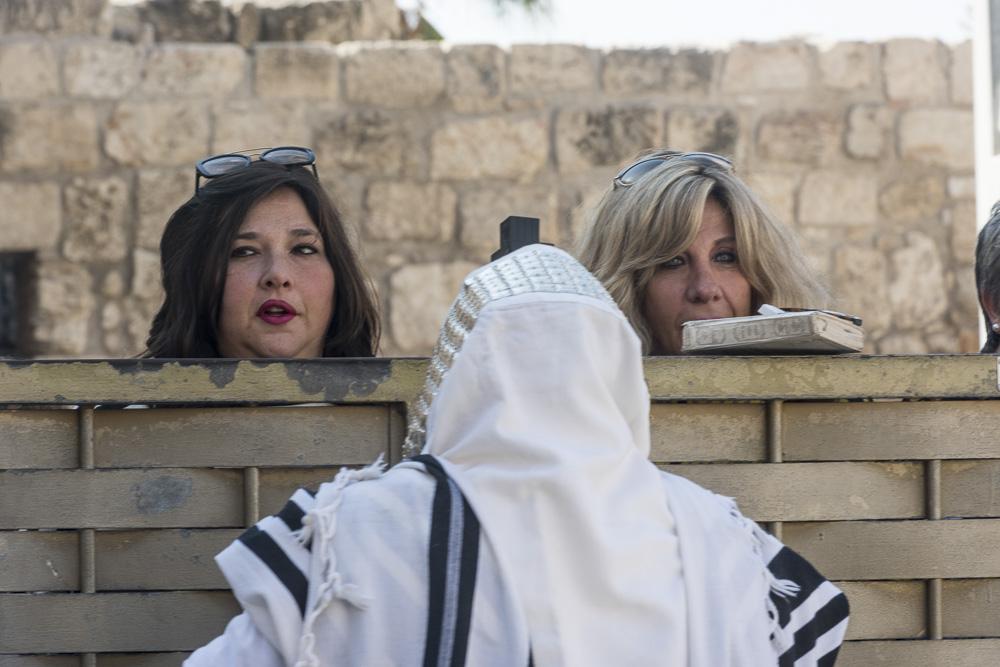 Jerusalem, Everyday life #73  By Jacob Elbaz