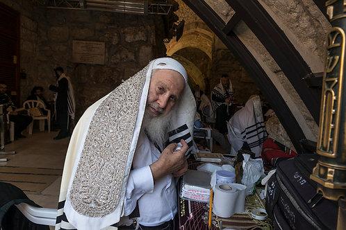 Jerusalem, Eveyday life #3  By Jacob Elbaz
