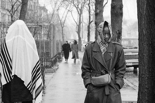 New York, Street View #3  By Jacob Elbaz