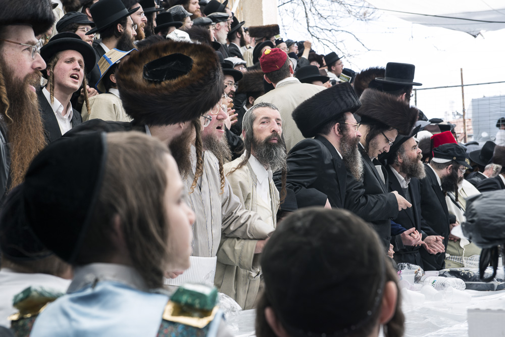 Jerusalem, Orthodox-Jews #11