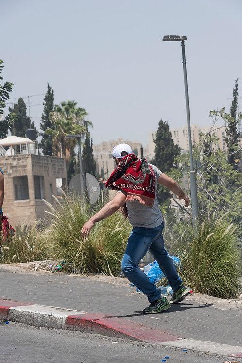 Jerusalem, Everyday life #59  By Jacob Elbaz