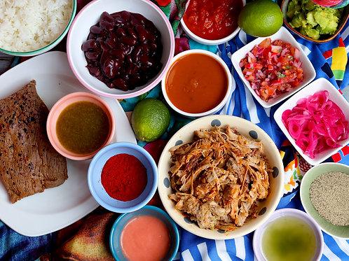 Tacos Kit