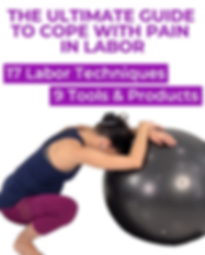 The ultimate guide to cope with pain in
