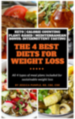 Cover_The four best diets to lose the ba