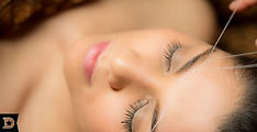 Eyebrow Threading Northampton