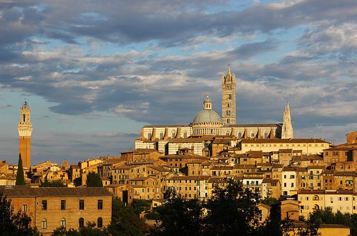 What You Want To Know About Visiting Siena
