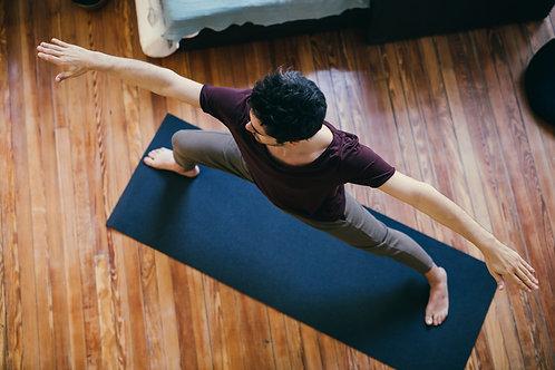 Pase Libre Yoga Virtual