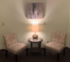 Acupuncture office St. Louis