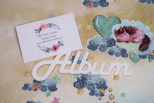 """mot""""Album"""""""