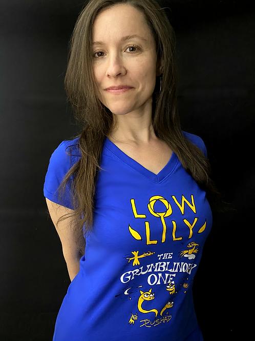 """""""The Grumblinoby One"""" T-Shirt - WOMEN'S"""