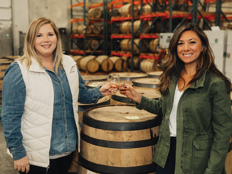 Whisk(e)y Business: The Spirits Group