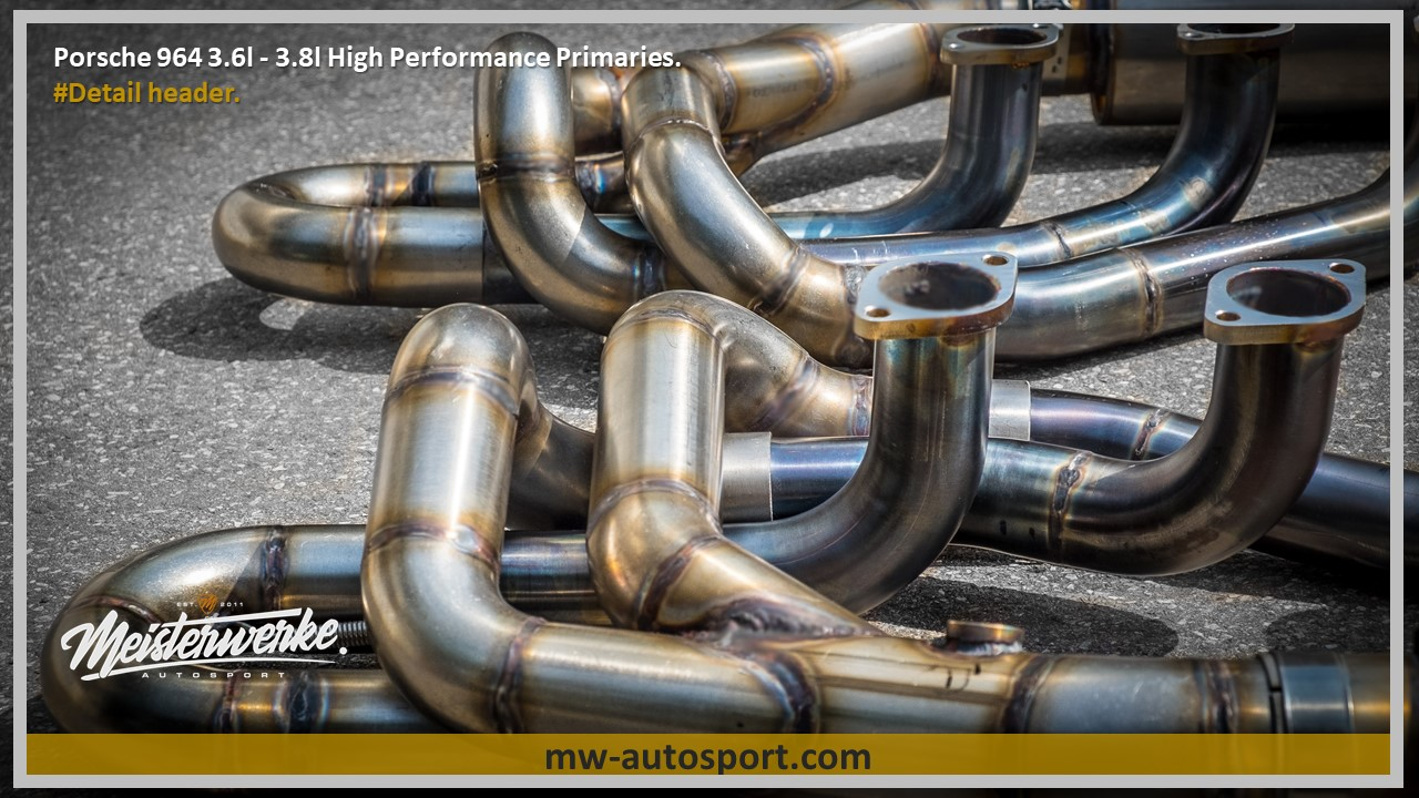 Meisterwerke_964_Exhaust_detail_header