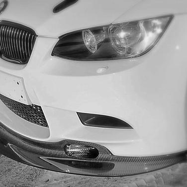 BMW E92 (M3)