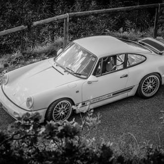Porsche 964 Clubsport