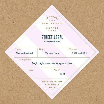 SIX DEPOT, STREET LEGAL