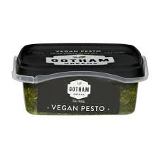 GOTHAM GREENS, Vegan Pesto