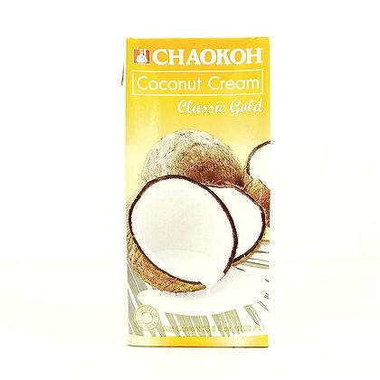 CHAOKOH, Coconut Cream - Classic Gold