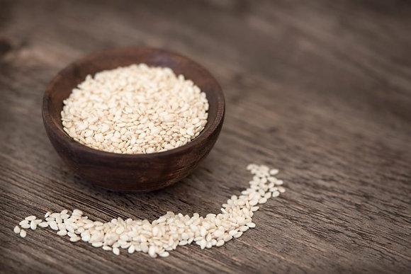 MEKS, Sesame Seeds