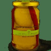 LES MOULINS MAHJOUB, Natural Preserved Lemons (Organic)